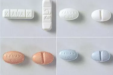 What is Xanax Addiction?